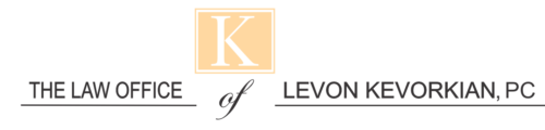 The Law Offices of Levon Kevorkian